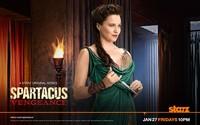 Lucretia - Spartacus: Vengeance wallpaper 1920x1200 jpg