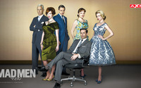 Mad Men [2] wallpaper 1920x1080 jpg