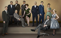 Mad Men wallpaper 2560x1600 jpg