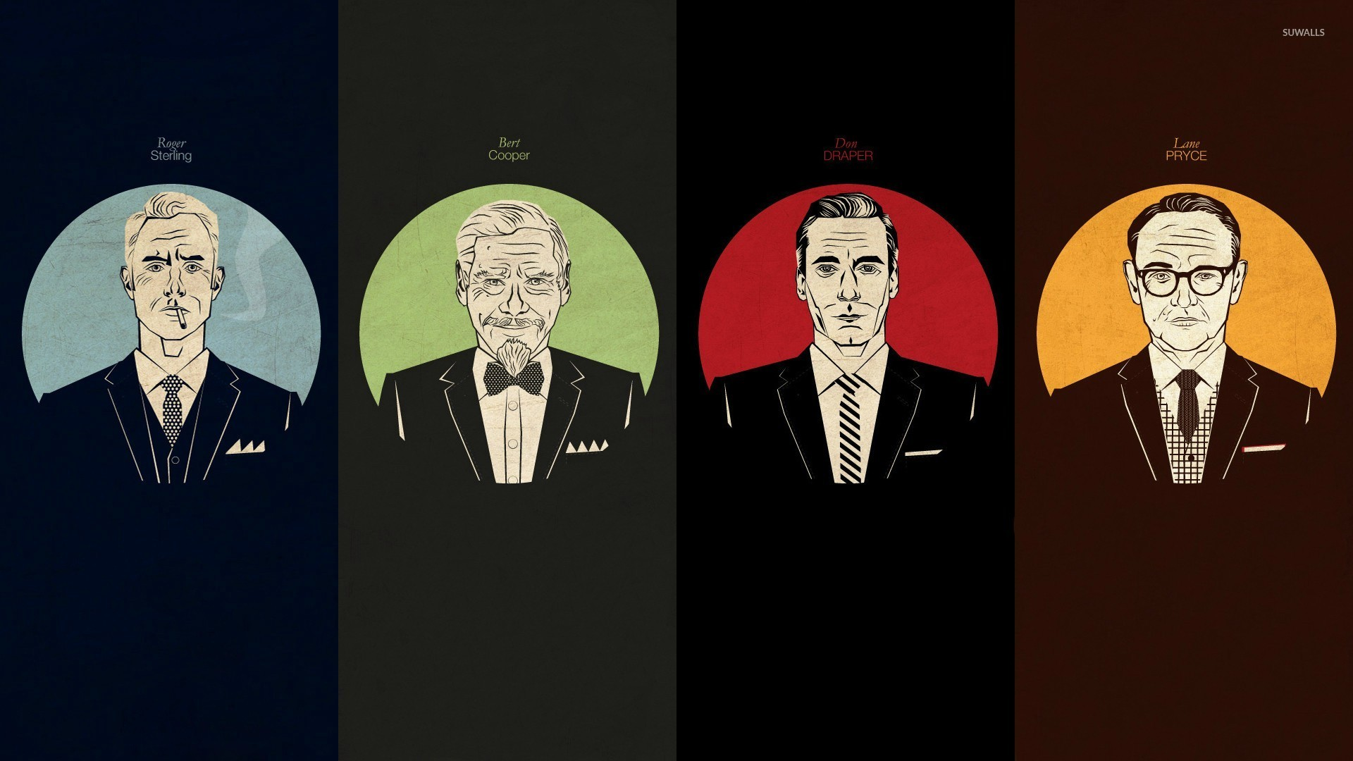 Mad men wallpapers free download mad men wallpapers voltagebd