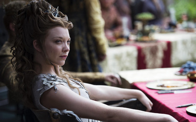 Margaery - Game of Thrones wallpaper