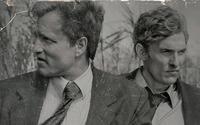Martin Hart and Rust Cohle - True Detective wallpaper 1920x1080 jpg