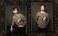 Matthew Gray Gubler wallpaper 2880x1800 jpg