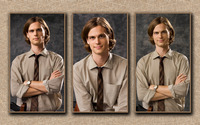 Matthew Gray Gubler [2] wallpaper 2880x1800 jpg