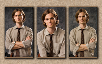 Matthew Gray Gubler [2] wallpaper