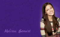 Melissa Benoist as Marley Rose in Glee wallpaper 3840x2160 jpg