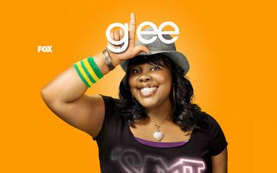 Mercedes Jones - Glee wallpaper
