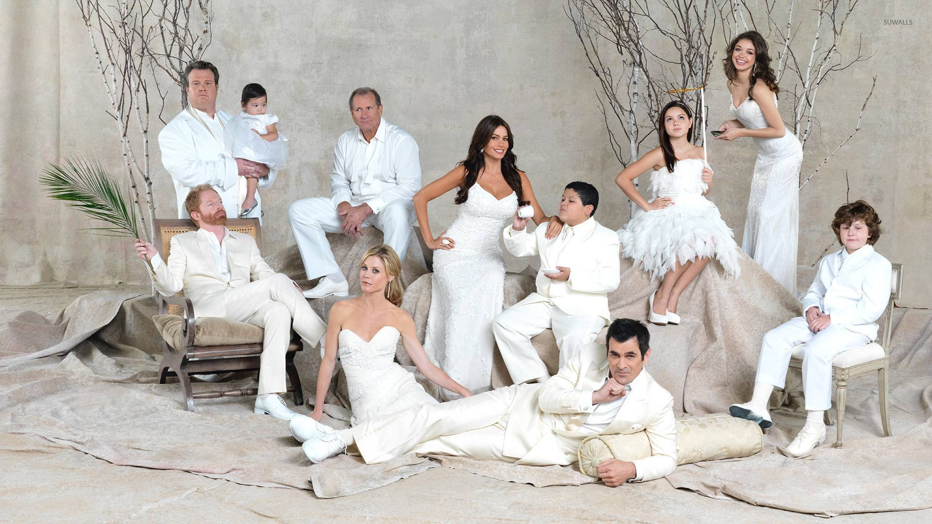 modern family images wallpaper - photo #8