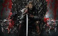 Ned Stark - Game of Thrones wallpaper 2560x1600 jpg