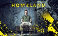 Nicholas Brody - Homeland wallpaper 2560x1600 jpg