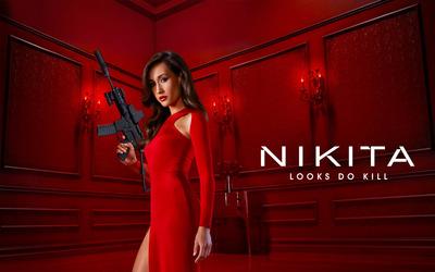 Nikita [3] wallpaper