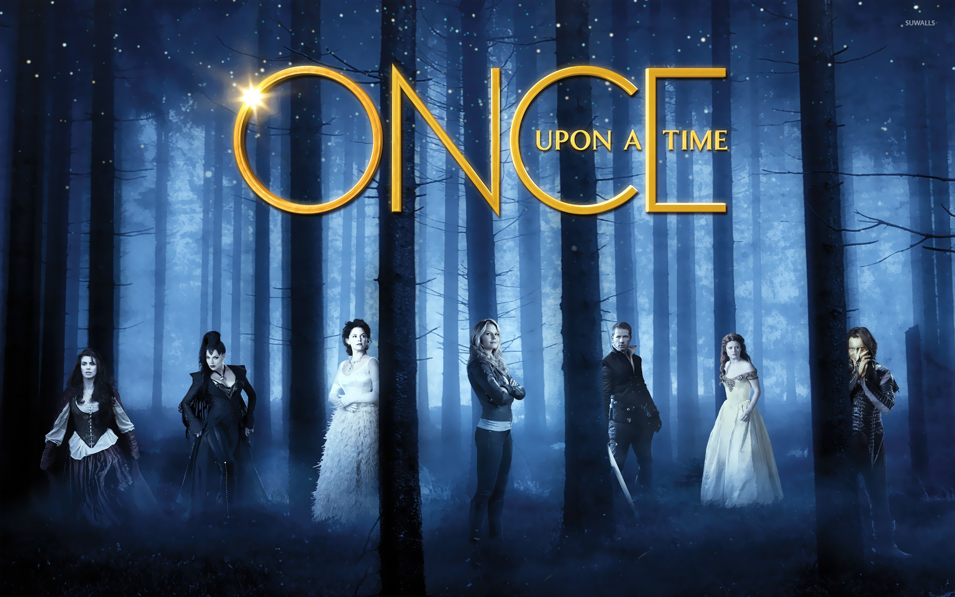an overview of once upon a time Once upon a time will finally return with new episodes on sunday while the season finale gave us a few hints of what's to come for the characters and what new.