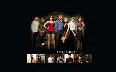One Tree Hill wallpaper