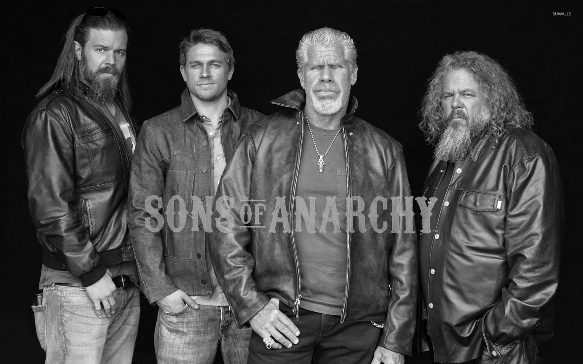 Opie Jax Clay And Bobby Wallpaper Tv Show Wallpapers 31272