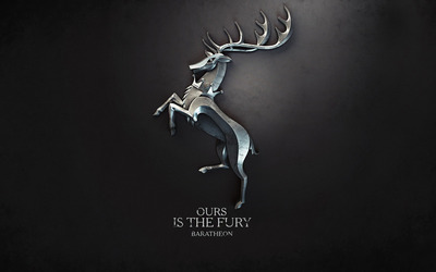Ours Is The Fury wallpaper