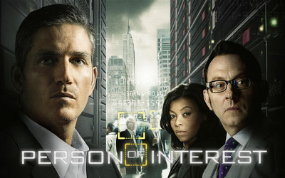 Person of Interest [3] wallpaper