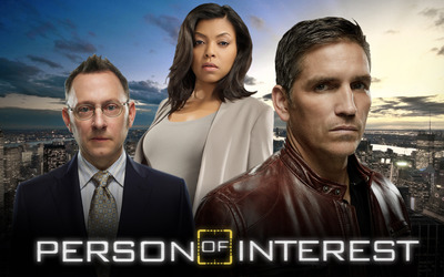 Person of Interest [5] wallpaper