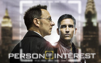 Person of Interest wallpaper 1920x1080 jpg