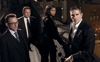 Person of Interest [2] wallpaper