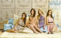 Pretty Little Liars wallpaper 2560x1600 jpg