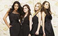 Pretty Little Liars [4] wallpaper 2560x1600 jpg