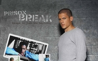 Prison Break wallpaper 1920x1200 jpg