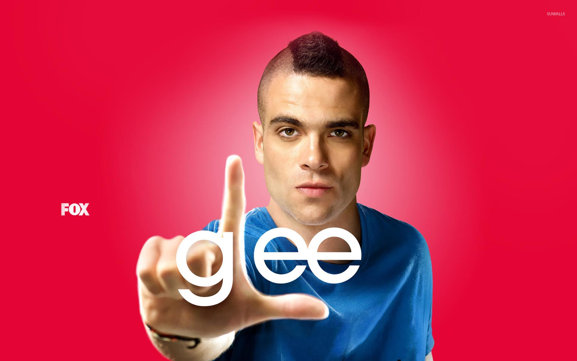 Puck Glee Wallpaper Tv Show Wallpapers 12876