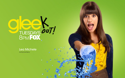 Rachel Berry - Glee wallpaper
