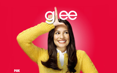 Rachel Berry - Glee [2] wallpaper