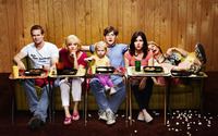 Raising Hope [3] wallpaper 1920x1200 jpg