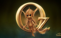 River Fairy - Oz the Great and Powerful wallpaper 1920x1080 jpg