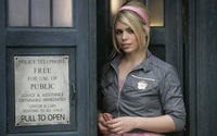 Rose Tyler wallpaper 1920x1200 jpg