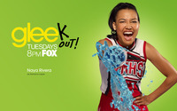 Santana Lopez - Glee wallpaper 1920x1080 jpg