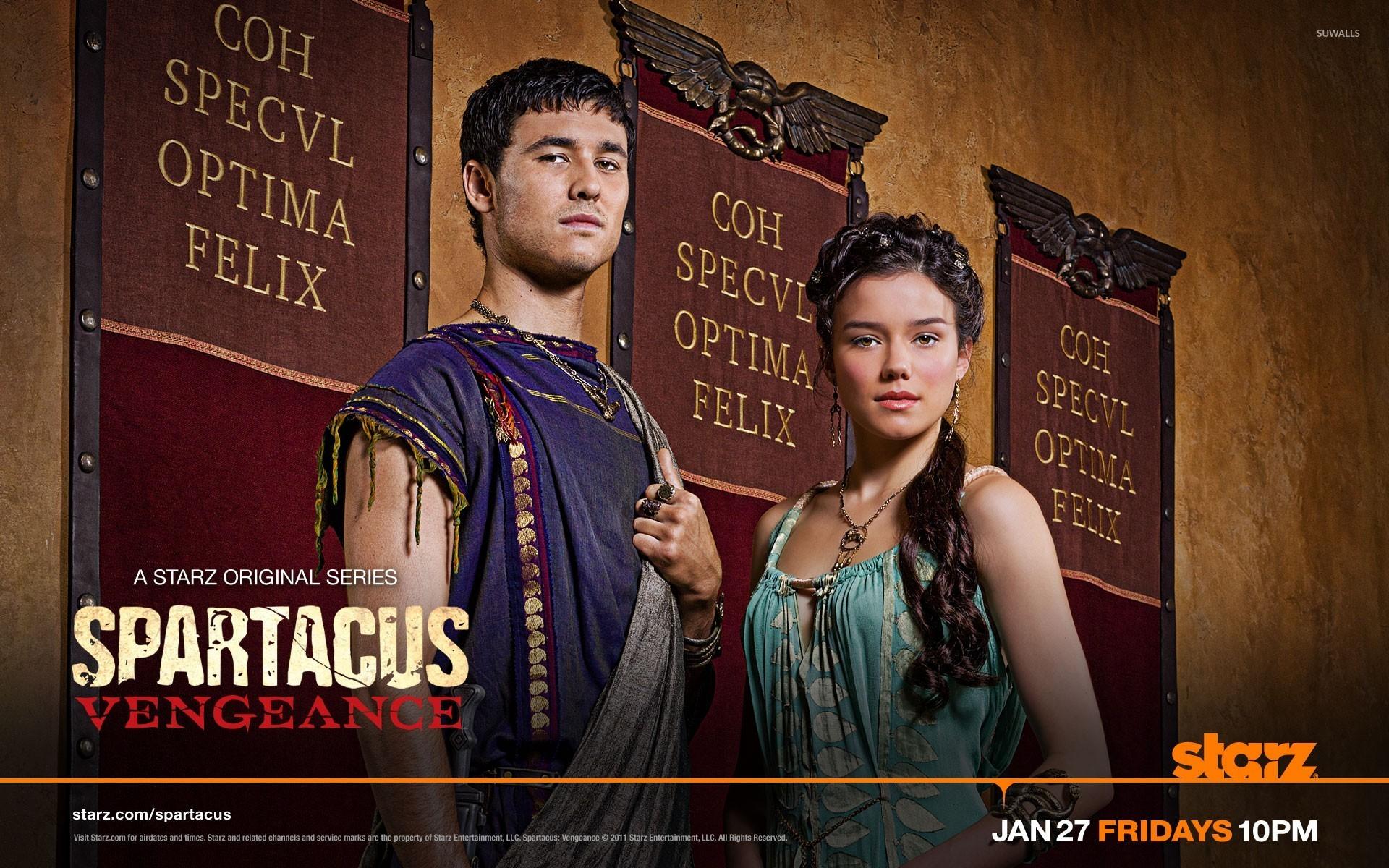 spartacus seppia