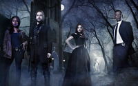 Sleepy Hollow wallpaper 1920x1200 jpg