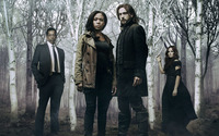 Sleepy Hollow [2] wallpaper 1920x1200 jpg