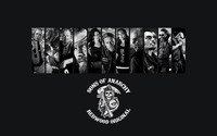 Sons of Anarchy wallpaper 2880x1800 jpg