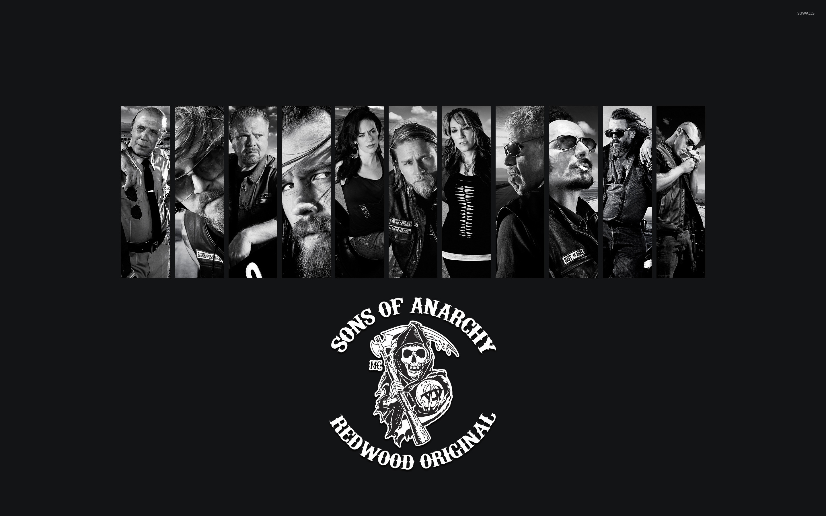 Sons Of Anarchy Wallpaper Tv Show Wallpapers 31502