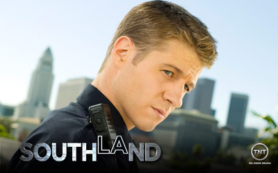 Southland [2] wallpaper