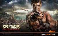 Spartacus - Spartacus: Vengeance wallpaper 1920x1200 jpg