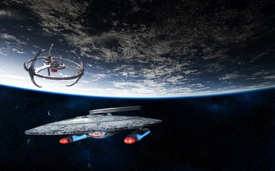Star Trek [2] wallpaper