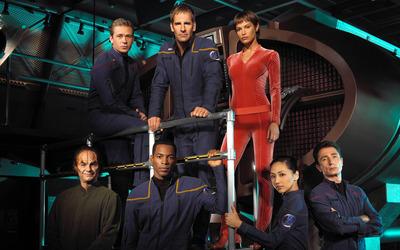 Star Trek: Enterprise wallpaper
