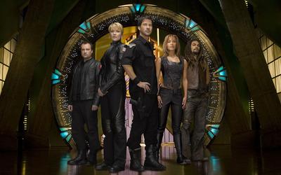 Stargate Atlantis [2] wallpaper