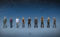 Stargate Atlantis wallpaper 2560x1600 jpg