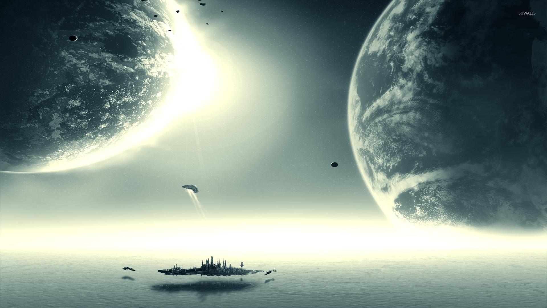 Stargate Atlantis [3] wallpaper - TV