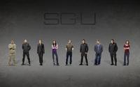 Stargate Universe [2] wallpaper 2560x1600 jpg