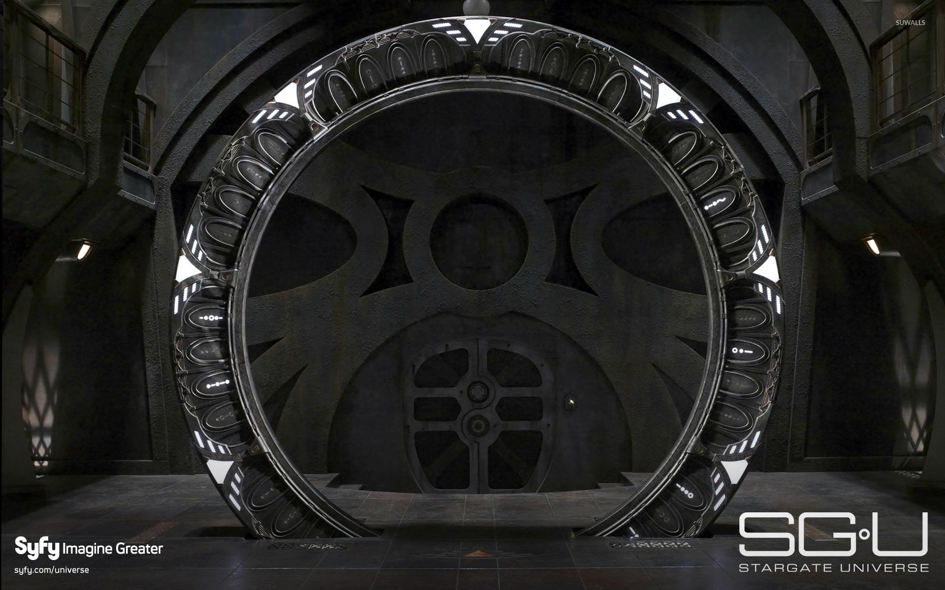 Stargate Universe wallpaper - TV Show
