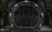 Stargate Universe wallpaper 1920x1200 jpg
