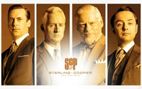 Sterling Cooper and Partners - Mad Men wallpaper 1920x1200 jpg