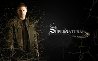 Supernatural [9] wallpaper 1920x1200 jpg